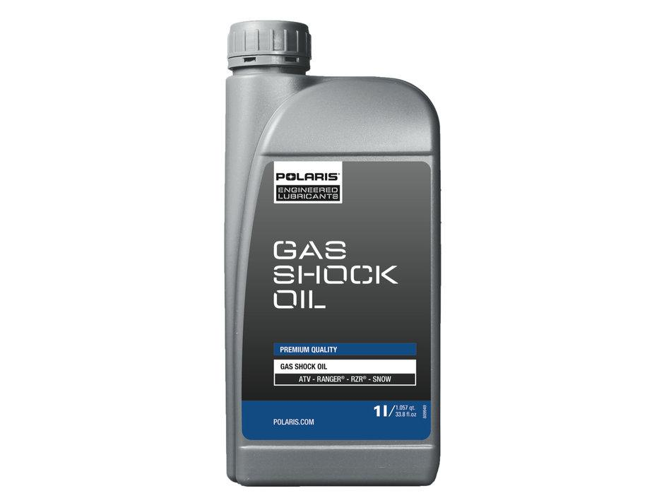 Масло Polaris Gas Shock Oil