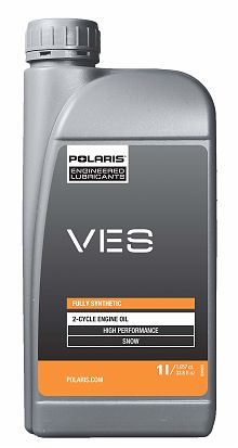 Polaris VES Oil 1L (12)  502078